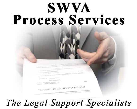 SWVa Process Services