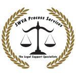SWVA Process Services Logo